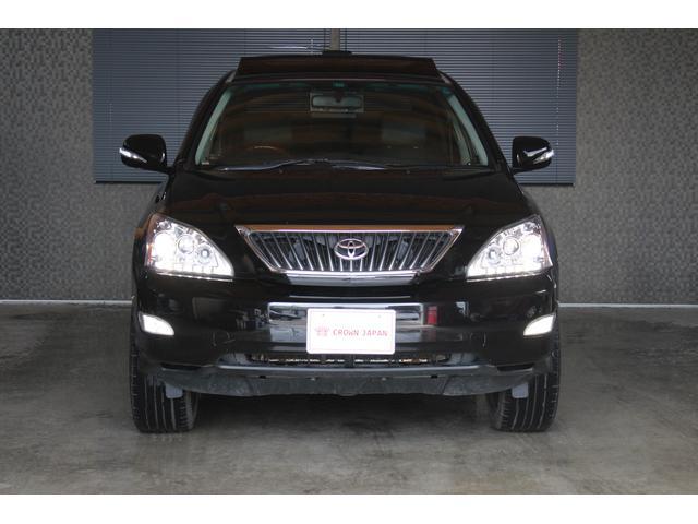 240GプレミアムLパッケージ 4WD SR/黒革/22AW(11枚目)