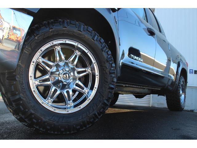 ダブルキャブ SR5 4WD 新品ヘッドドライト 本州仕入(5枚目)