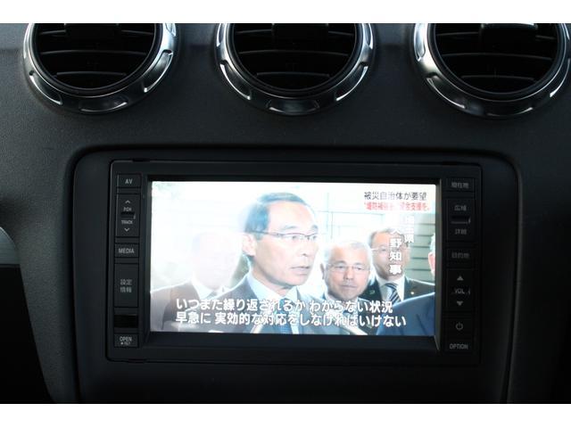 2.0TFSI クワトロ 本州仕入/黒革/HDD/ドラレコ(16枚目)