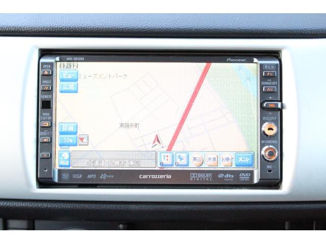 タイプS S 4WD 社外ナビ/スーパーチャージャー/HID(14枚目)