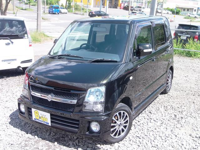 RR-Sリミテッド 4WD 本州仕入 ナビTV キーフリー(3枚目)