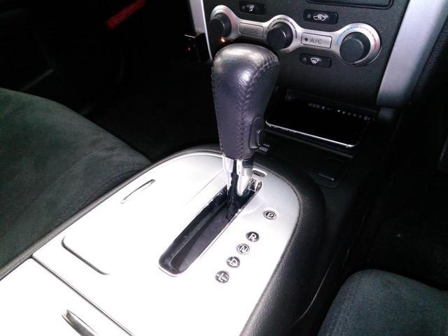 日産 ムラーノ 250XL FOUR 4WD 純正HDDナビ クルコン
