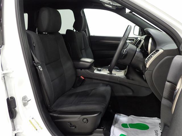 クライスラー・ジープ クライスラージープ グランドチェロキー ラレード 4WD 純正SDナビ バックカメラ クルコン