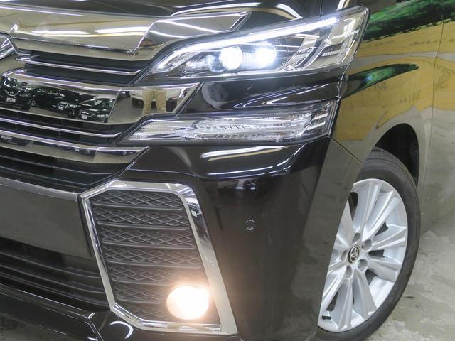 トヨタ ヴェルファイア 2.5Z 4WD 両側電動スライド 純正SDナビ