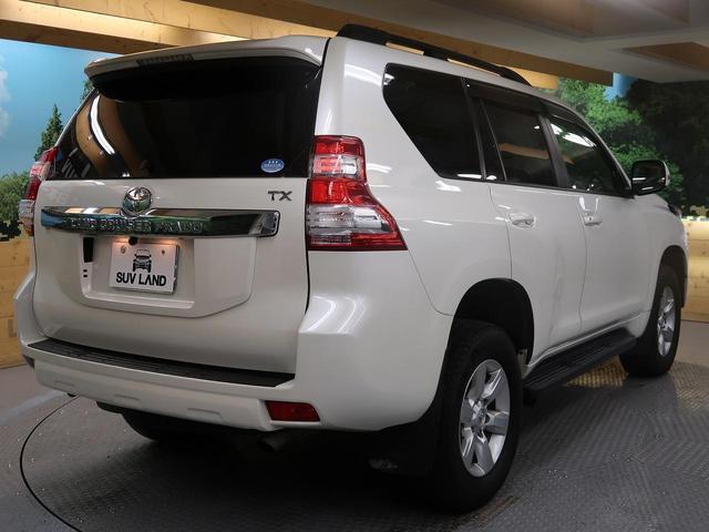 TX Lパッケージ 4WD サンルーフ サイバーナビ(19枚目)
