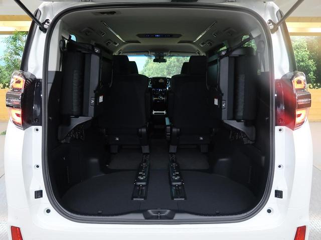 2.5Z 4WD 新車未登録 衝突被害軽減 7人乗り(11枚目)