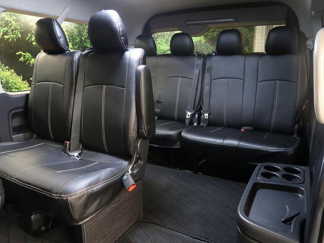 トヨタ ハイエースワゴン GL 4WD THULE製モーターホーム用オーニング