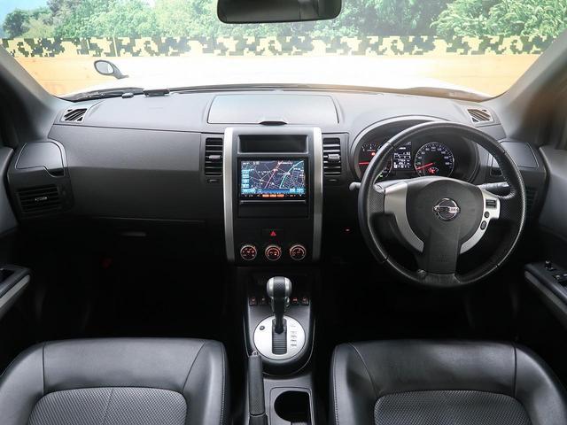 20Xtt ブラック エクストリーマーX 4WD サンルーフ(2枚目)