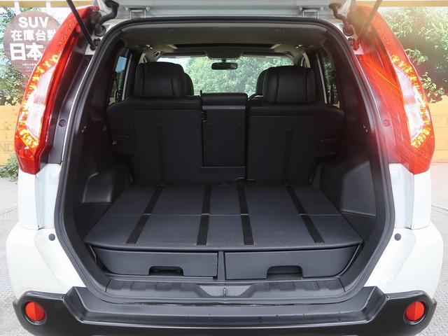20Xtt ブラック エクストリーマーX 4WD サンルーフ(14枚目)