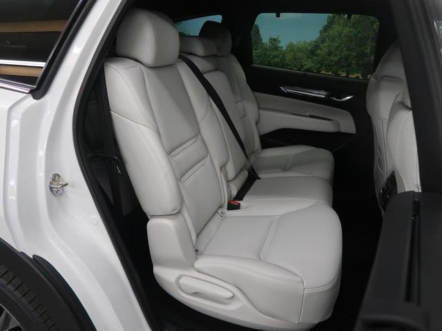 XD Lパッケージ 4WD 7人 登録済未使用車 白革シート(9枚目)