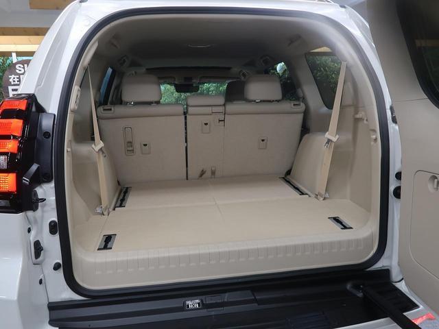 TX Lパッケージ 4WD 後期 7人 メーカーナビ(11枚目)
