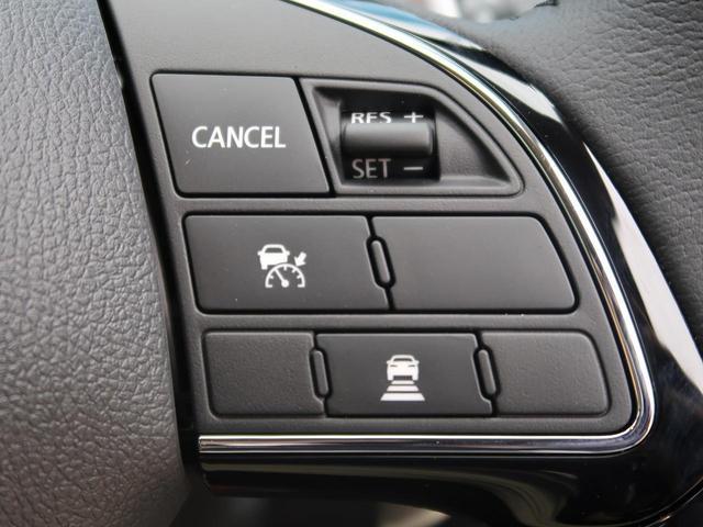 高速道路などでの長時間運転時の負荷の軽減してくれるレーダークルーズコントロールを装備♪長距離運転の多い方にはかなり便利な装備です。