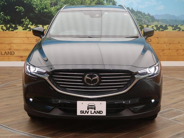 「マツダ」「CX-8」「SUV・クロカン」「愛知県」の中古車15