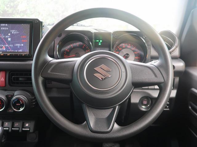 JL スズキセーフティサポート装着車 4WD 純正SDナビ(3枚目)