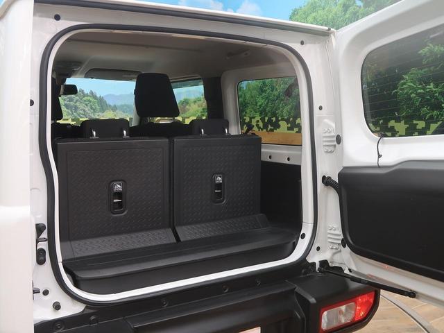 JL スズキセーフティサポート装着車 4WD 純正SDナビ(11枚目)