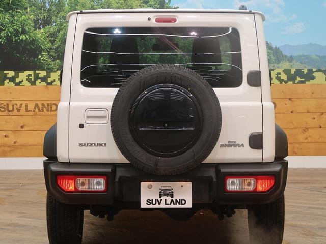 JL スズキセーフティサポート装着車 4WD 純正SDナビ(16枚目)