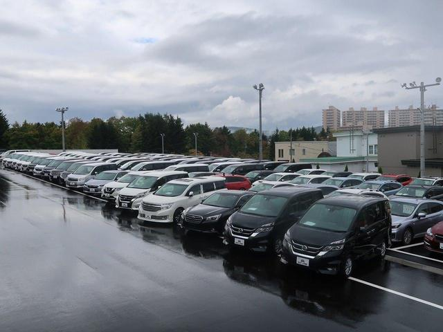 「トヨタ」「ハリアー」「SUV・クロカン」「北海道」の中古車55