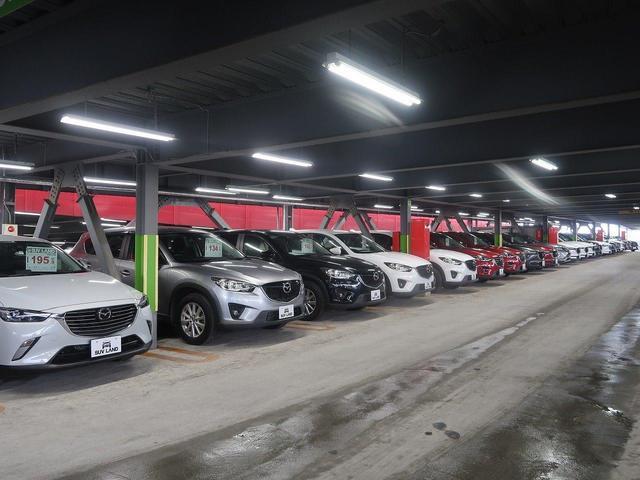 「トヨタ」「ハリアー」「SUV・クロカン」「北海道」の中古車65