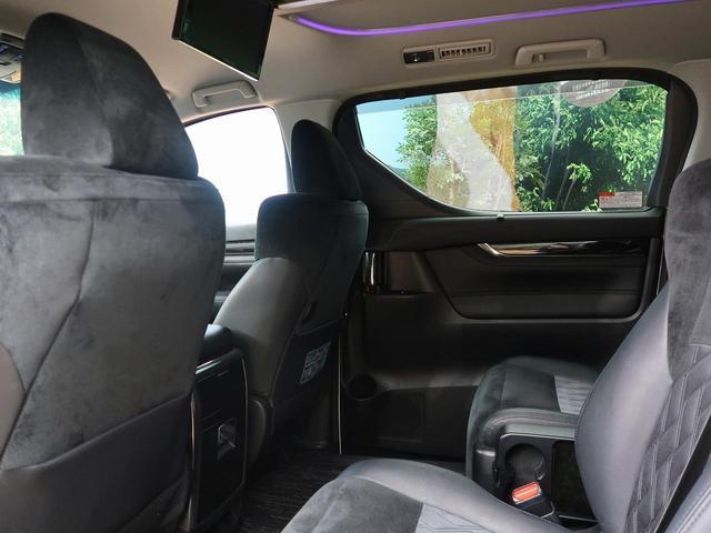 SR 4WD アルパインナビ フリップダウンモニター 7人 バックカメラ フルセグTV クルーズコントロール 両側パワースライドドア ETC クリアランスソナー パワーシート LEDヘッドライト 純正AW(30枚目)