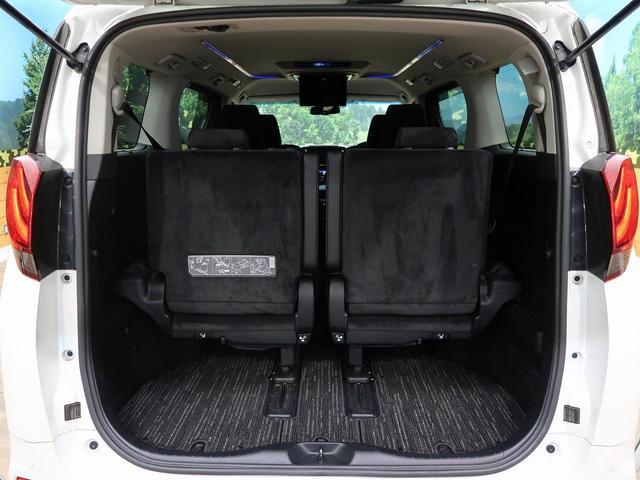 SR 4WD アルパインナビ フリップダウンモニター 7人 バックカメラ フルセグTV クルーズコントロール 両側パワースライドドア ETC クリアランスソナー パワーシート LEDヘッドライト 純正AW(38枚目)