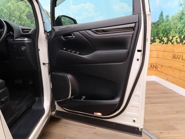 SR 4WD アルパインナビ フリップダウンモニター 7人 バックカメラ フルセグTV クルーズコントロール 両側パワースライドドア ETC クリアランスソナー パワーシート LEDヘッドライト 純正AW(42枚目)