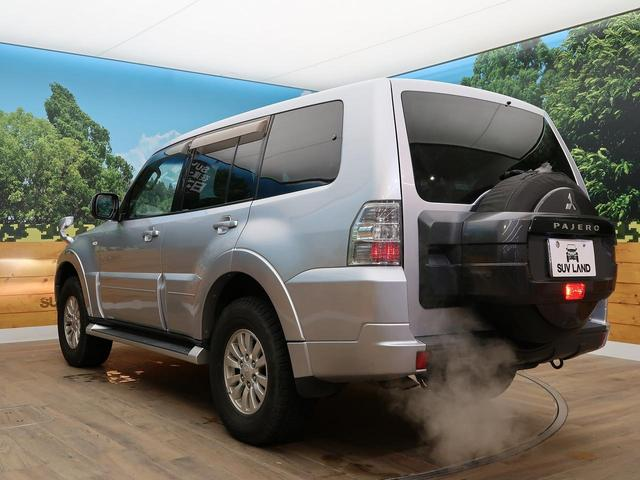 ロング GR 禁煙車 5MT車 4WD SDナビ バックカメラ HIDヘッドライト オートエアコン リアフォグ ETC 純正アルミホイール オートライト(19枚目)