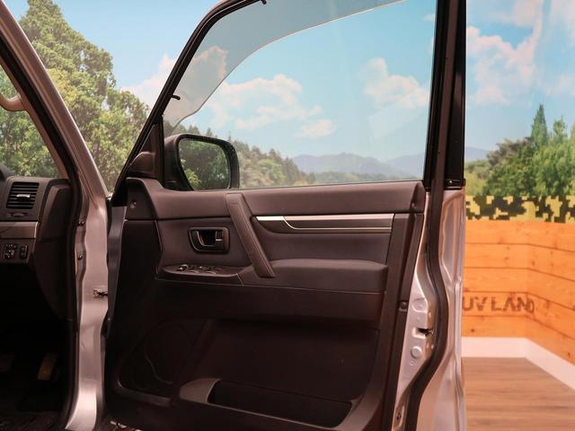 ロング GR 禁煙車 5MT車 4WD SDナビ バックカメラ HIDヘッドライト オートエアコン リアフォグ ETC 純正アルミホイール オートライト(35枚目)