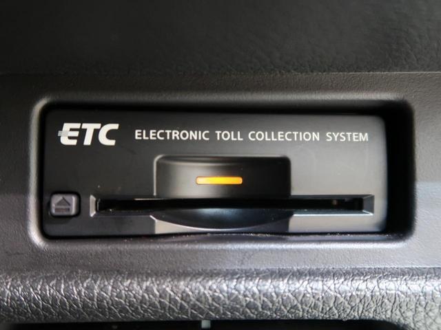 純正ビルトインETCを装備!【ETC装備車輌。ビルトインだと見た目もスッキリです♪高速道路の料金所も停車せず通過できます♪】