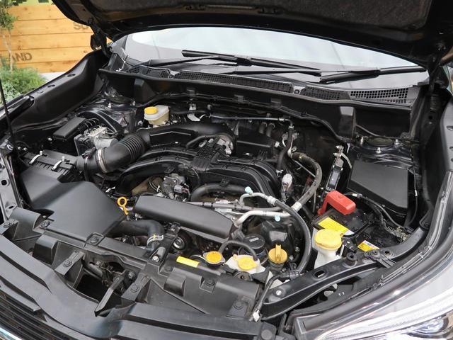プレミアム 禁煙車 4WD アイサイトVer.3 純正SDナビ バックモニター ルーフレール 前席パワーシート 前席シートヒーター パワーバックドア ハンドルヒーター 純正18インチアルミ LEDヘッドライト(30枚目)