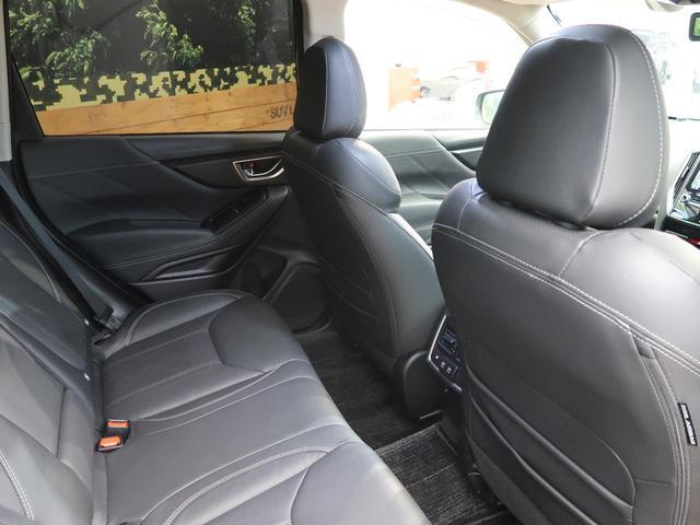 プレミアム 禁煙車 4WD アイサイトVer.3 純正SDナビ バックモニター ルーフレール 前席パワーシート 前席シートヒーター パワーバックドア ハンドルヒーター 純正18インチアルミ LEDヘッドライト(38枚目)