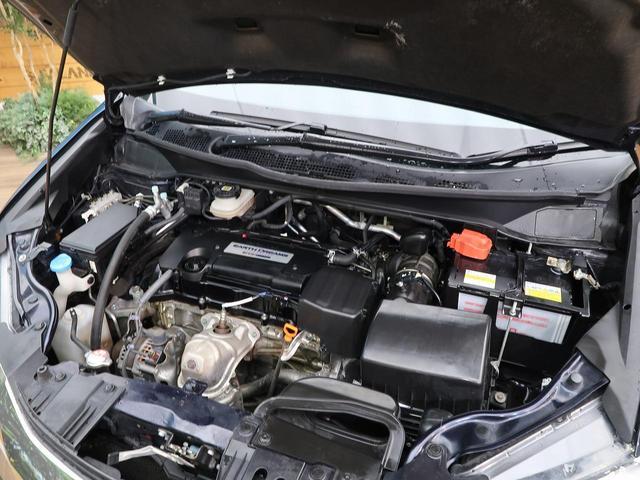 アブソルート 禁煙車 4WD メーカーナビ LEDヘッドライト クルーズコントロール バックカメラ フルセグTV ETC スマートキー アイドリングストップ 電動スライド 純正17インチAW 横滑り防止装置(26枚目)