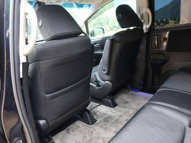 アブソルート 禁煙車 4WD メーカーナビ LEDヘッドライト クルーズコントロール バックカメラ フルセグTV ETC スマートキー アイドリングストップ 電動スライド 純正17インチAW 横滑り防止装置(29枚目)