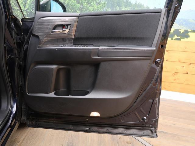 アブソルート 禁煙車 4WD メーカーナビ LEDヘッドライト クルーズコントロール バックカメラ フルセグTV ETC スマートキー アイドリングストップ 電動スライド 純正17インチAW 横滑り防止装置(33枚目)