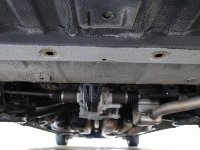 アブソルート 禁煙車 4WD メーカーナビ LEDヘッドライト クルーズコントロール バックカメラ フルセグTV ETC スマートキー アイドリングストップ 電動スライド 純正17インチAW 横滑り防止装置(38枚目)