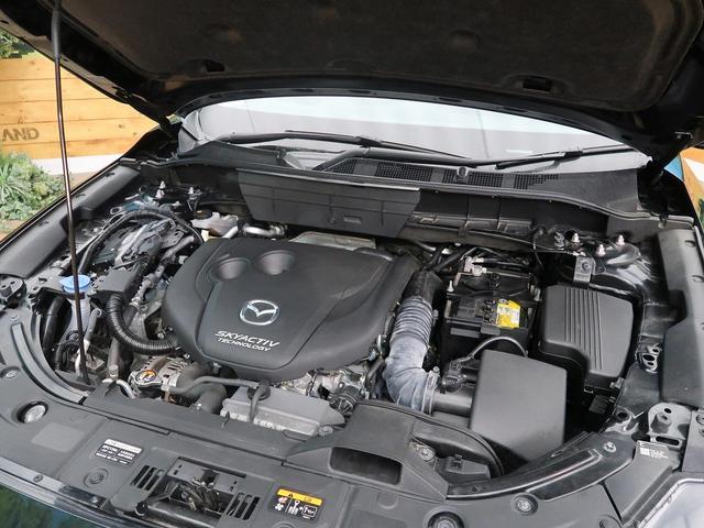 XD プロアクティブ 禁煙車 4WD ディーゼル ターボ マツダコネクトナビ 衝突軽減 LEDヘッドライト クルーズコントロール コーナーセンサー バックカメラ LEDフロントフォグ スマートキー 横滑り防止装置(14枚目)