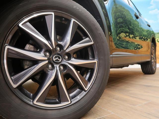 XD プロアクティブ 禁煙車 4WD ディーゼル ターボ マツダコネクトナビ 衝突軽減 LEDヘッドライト クルーズコントロール コーナーセンサー バックカメラ LEDフロントフォグ スマートキー 横滑り防止装置(23枚目)