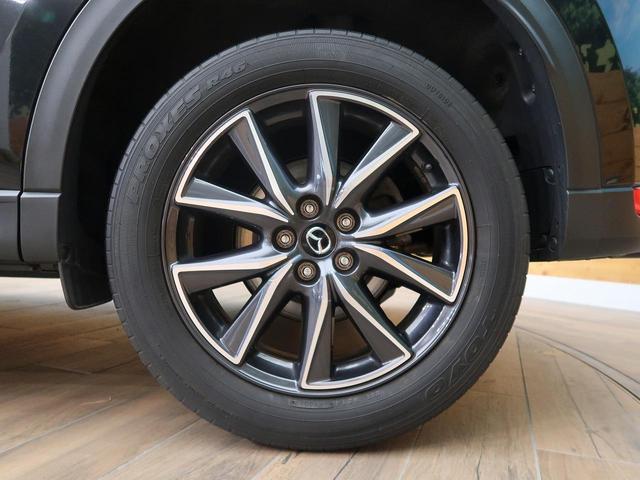 XD プロアクティブ 禁煙車 4WD ディーゼル ターボ マツダコネクトナビ 衝突軽減 LEDヘッドライト クルーズコントロール コーナーセンサー バックカメラ LEDフロントフォグ スマートキー 横滑り防止装置(24枚目)