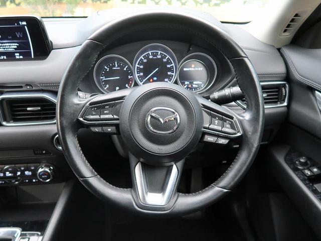 XD プロアクティブ 禁煙車 4WD ディーゼル ターボ マツダコネクトナビ 衝突軽減 LEDヘッドライト クルーズコントロール コーナーセンサー バックカメラ LEDフロントフォグ スマートキー 横滑り防止装置(43枚目)