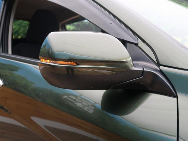 ハイブリッドX 禁煙車 4WD 純正SDナビ LEDヘッドライト レーダークルーズ コーナーセンサー シートヒーター バックカメラ フルセグTV ETC アイドリングストップ 純正16インチAW スマートキー(24枚目)