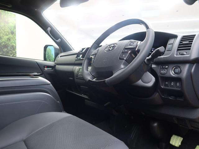 スーパーGL ダークプライムII 禁煙車 現行型 4WD 登録済未使用車 ディーゼル 衝突被害軽減装置 両側電動スライド LEDヘッドライト オートハイビーム レーンアシスト スマートキー 電動格納ミラー 横滑り防止装置(33枚目)