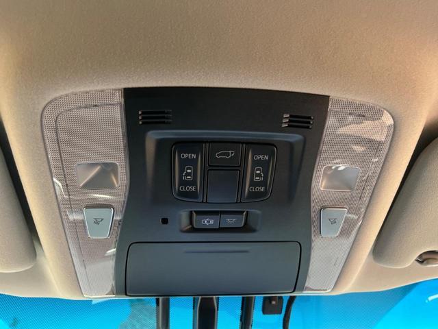 ZR Gエディション 禁煙車 4WD 衝突被害軽減装置 純正SDナビ LEDヘッドライト オートハイビーム 両側電動スライド 電動リアゲート 前席シートヒーター バックカメラ ETC 100V電源 クリアランスソナー(62枚目)