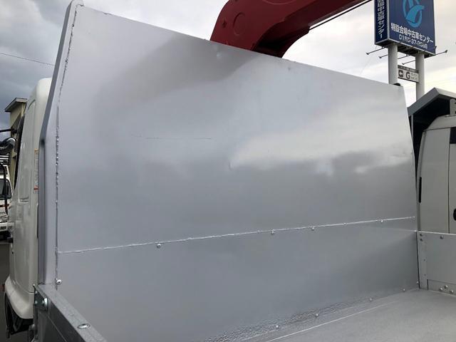 日野 レンジャープロ 4t ワイド ドライバン パワーゲート付 6.5mボデー