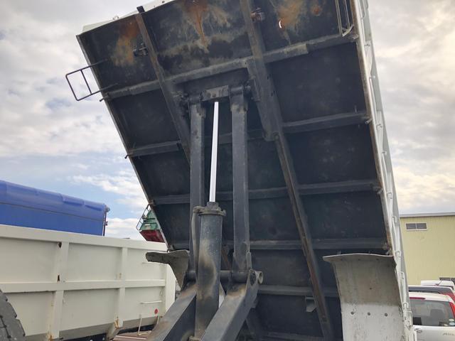 日産ディーゼル コンドル 4t 深ダンプ 4.2mボデー