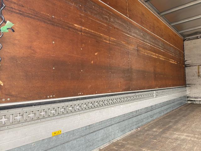 4tワイド アルミウイング Pゲート付 6.2m荷台長(24枚目)