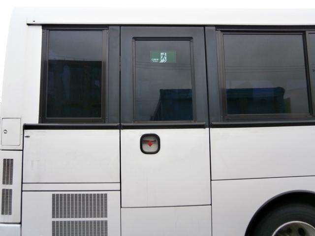 日産ディーゼル 日産ディーゼル 42人乗り バス