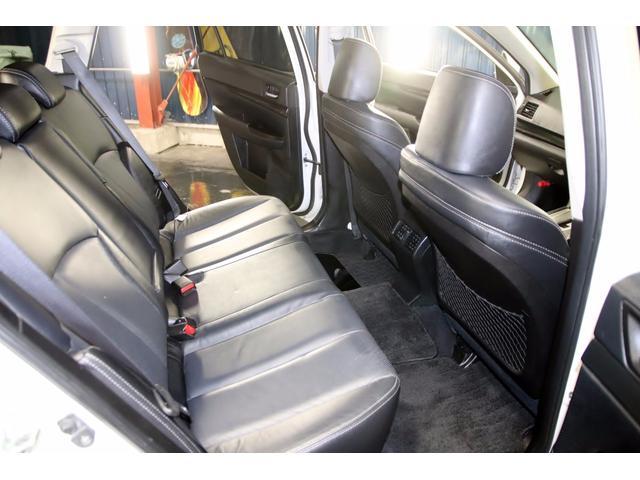 スバル レガシィツーリングワゴン 2.5GTアイサイトSーPKGx本州仕入x1オーナーx黒本革