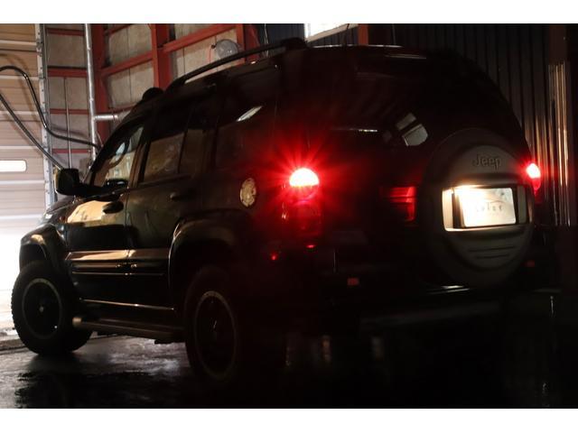 クライスラー・ジープ クライスラージープ チェロキー レネゲード4WD切替xXTREME-J16AWxメッキグリル