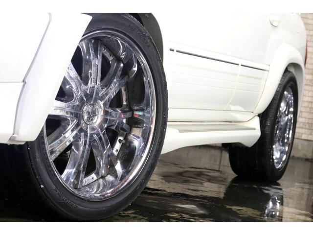「トヨタ」「ランドクルーザー100」「SUV・クロカン」「北海道」の中古車34