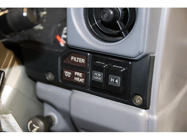 「トヨタ」「ランドクルーザー70」「SUV・クロカン」「北海道」の中古車28