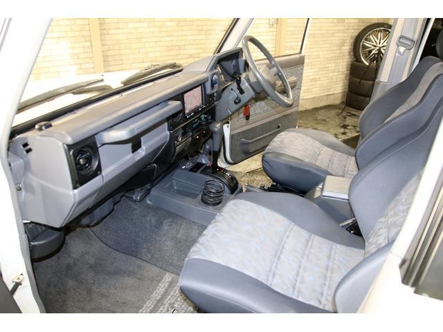 「トヨタ」「ランドクルーザー70」「SUV・クロカン」「北海道」の中古車33